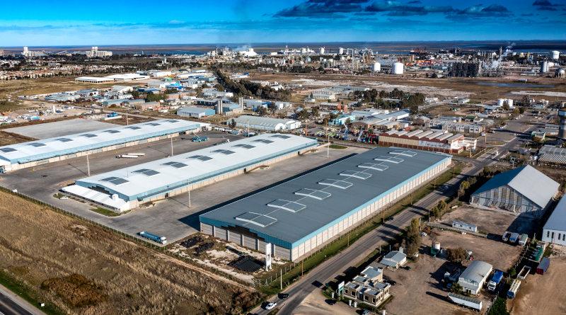 Parque Industrial Bahía Blanca